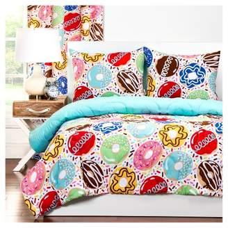 Crayola Sweet Dreams Comforter Set