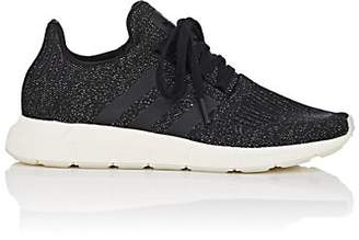 adidas Women's Swift Run Sneakers - Black
