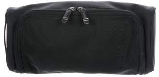 Tumi Canvas Cosmetic Bag