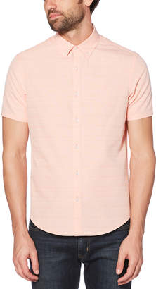 Original Penguin END ON END SLUB SHIRT