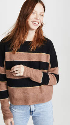 360 Sweater Abigail Cashmere Sweater