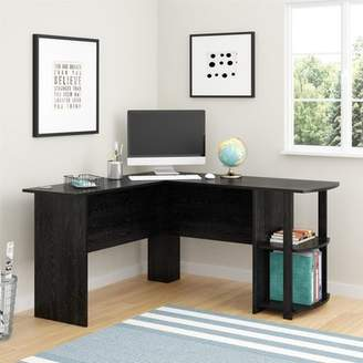 Andover Mills Salina L-Shape Corner Desk