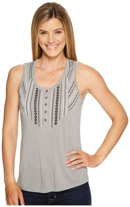 Aventura Clothing Calista Tank Top Women's Sleeveless