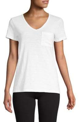 Everyday Fit V-neck Tee