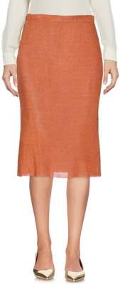 Siyu Knee length skirts
