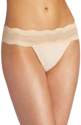Cosabella Women's Dolce Thong Panty