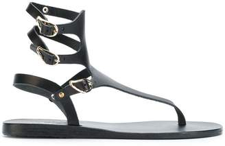Ancient Greek Sandals Themis フラットサンダル