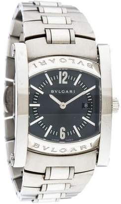 Bvlgari Assioma Watch