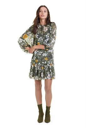Country Road Botanical Dress