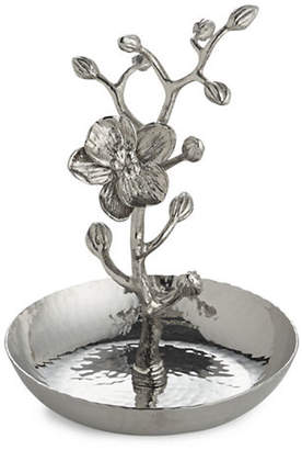 Michael Aram White Orchid Ring Catcher