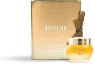 L'Occitane Luxury Immortelle Divine Cream