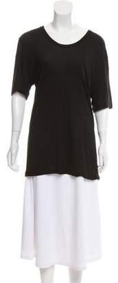 BLK DNM Oversize Short Sleeve T-Shirt