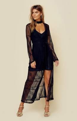Somedays Lovin Somedays Lovin' STARRY EYED MAXI DRESS