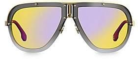Carrera Men's 66MM Americana Shield Sunglasses