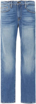 Frame L'homme Faded Slim Jeans