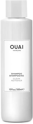 OUAI Clean Shampoo $28 thestylecure.com
