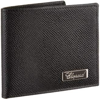 Chopard Small Il Classico Leather Wallet