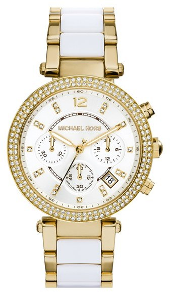 MICHAEL Michael Kors Women's Michael Kors 'Parker' Chronograph Watch, 39Mm
