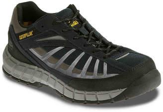Caterpillar Infrasructure Steel Toe Work Sneaker - Men's