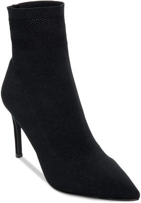 Steve Madden (スティーブ マデン) - Steve Madden Cookie Sock Booties