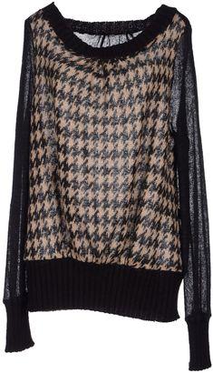 PANCALDI & B Sweaters $223 thestylecure.com