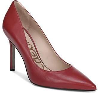 2e6f81c448f38a Sam Edelman Women s Hazel Pointed Toe High-Heel Pumps
