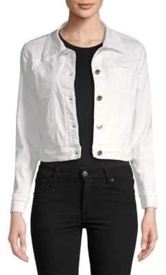 Genetic Los Angeles Mia Cropped Jacket