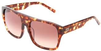 Sabre Deadbeat Plastic Frame Sport Sunglasses