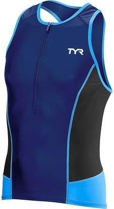 TYR Competitor Tri Tank Top - Men's