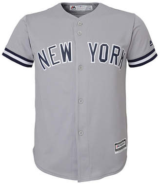Majestic MajesticNew York Yankees Replica Jersey, Big Boys (8-20)
