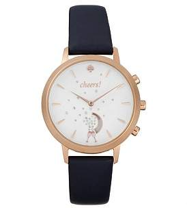 Kate Spade Sam Blue Hybrid Smartwatch