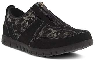 Spring Step Women's Mitzy Fashion Sneaker