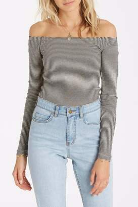 Billabong Right Away Top