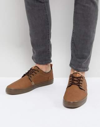 Call it SPRING Thirawiel Sneakers In Tan