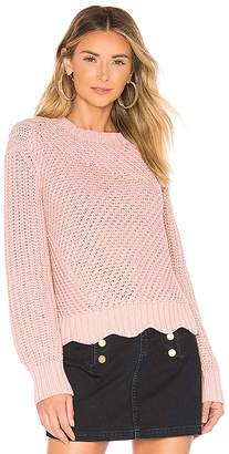 Ariella NAADAM Crewneck Sweater