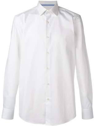 432794cad Hugo Boss Formal Shirts - ShopStyle UK