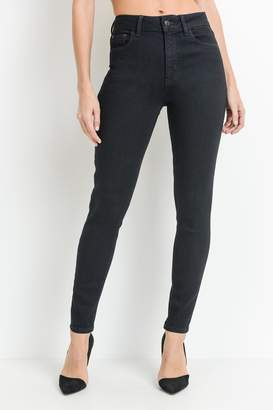 Just Black Dark Denim Jeans