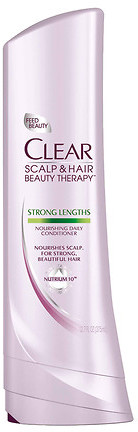 Clear Scalp & Hair Conditioner Strong Lengths