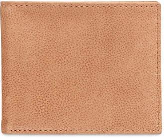 Tasso Elba Men's Garnet Slim Billfold Wallet