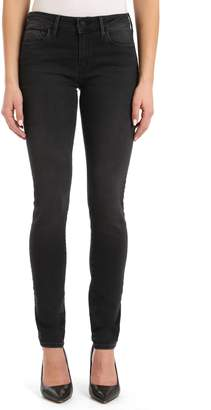 Mavi Jeans Adriana Stretch Super Skinny Jeans