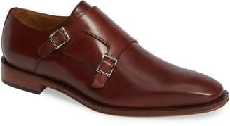 John W. Nordstrom R) Trento Double Monk Strap Shoe