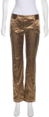 Dolce & Gabbana Pretty Mid-Rise Jeans