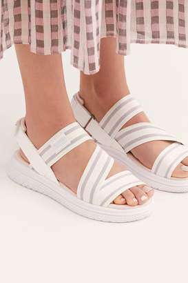 Palladium Crushion Sport Sandal