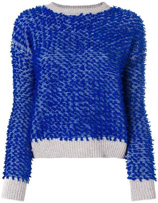 Peter Jensen loop sweater