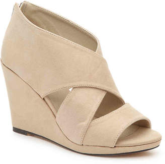 Michael Antonio Anie Wedge Sandal - Women's