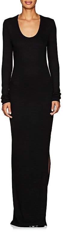 L'Agence L'AGENCE WOMEN'S OLYMPIA MAXI DRESS