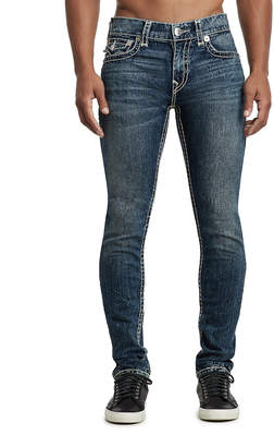 True Religion SKINNY FIT SUPER T JEAN
