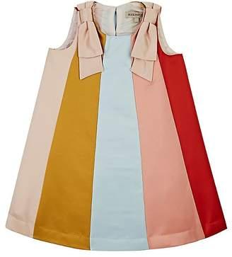 Hucklebones Sleeveless A-Line Dress