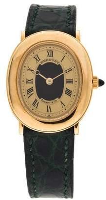 Breguet x Tiffany & Co Classique Watch