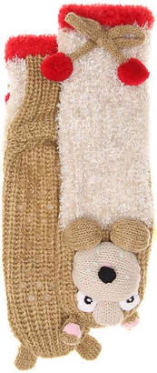 Mix No. 6 Dog Slipper Socks - Women's